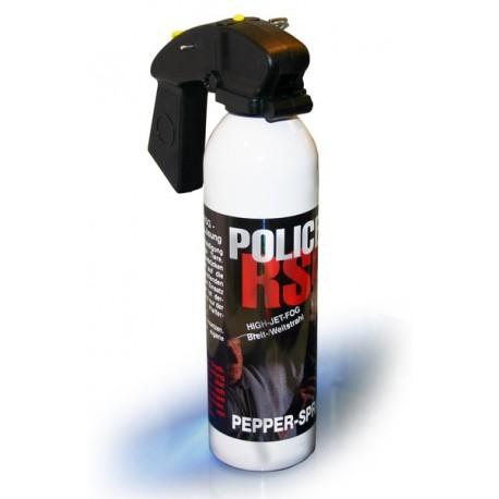 Spray paralizant POLICE RSG 400ml