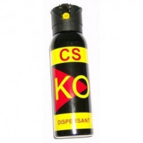 Spray cs KO dispersant 150ml
