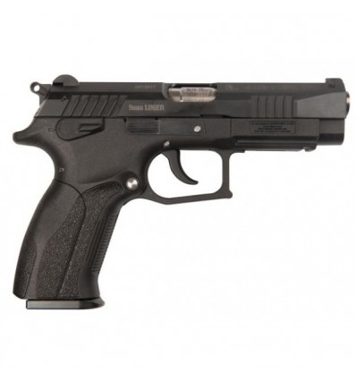 Pistol Grand Power K100 9x19