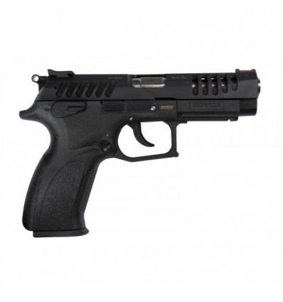 Pistol Grand Power K100 X-trim 9x19