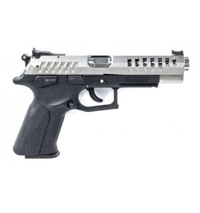Pistol Grand Power X-Calibur silver 9x19