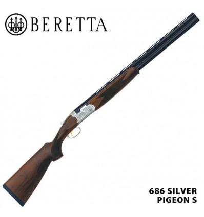 Beretta 686 Silver Pigeon S
