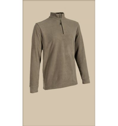 Fleece Maro Troyer Basic Blaser