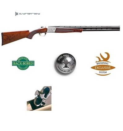Bock Browning Cynergy Hunter