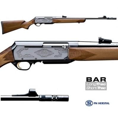 Semiautomata Browning Bar Steel Affut Boss 3REM