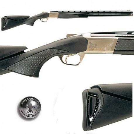 Bock Browning Cynergy Compo Black Ice