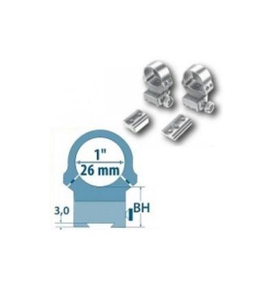 Prindere Fixa Bar D 26MM Obiectiv 50-58