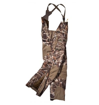Pantalon Browning Bib Dirty Bird Max 4