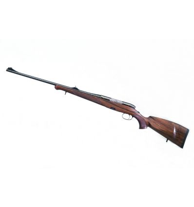 Mannlicher Classic HalfStock cal 6,5x55 SE