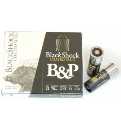 Cartus BP Big Black Shock Magnum