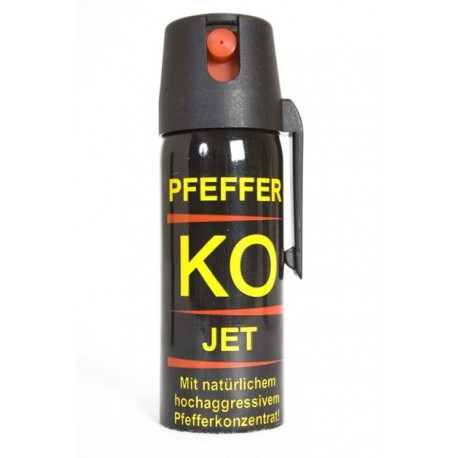 Spray paralizant KO Jet 100 ml