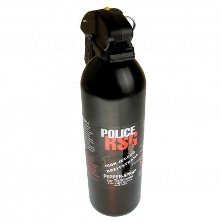 Spray piper POLICE RSG jet 300ml