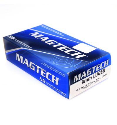 Munitie Magtech 9x19