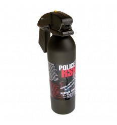 Spray spuma Police RSG 400 ml