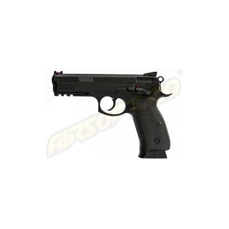 CZ75 SP-01 SHADOW - SPRING