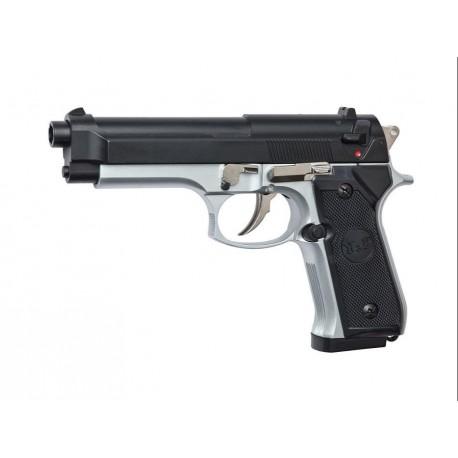 M92F (HW) SPRING - DUAL TONE