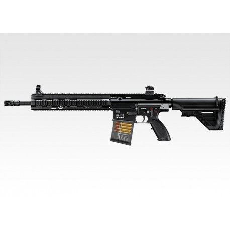 HK 417 - EARLY VARIANT - RECOIL SHOCK - NEXT GENERATION - BLOW-BACK