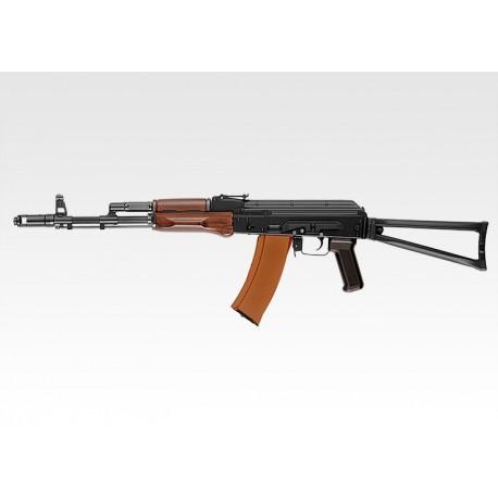 AKS 74N - RECOIL SHOCK - NEXT GENERATION - BLOW-BACK