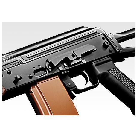 AKS 74U - RECOIL SHOCK - NEXT GENERATION - BLOW-BACK