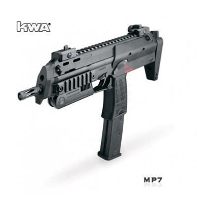 MP7 - GBB