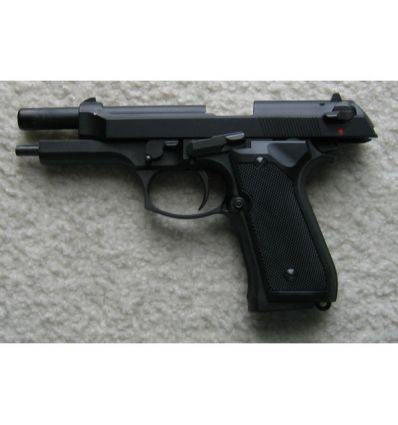M9 HARDKICK - GBB (SYSTEM 7)