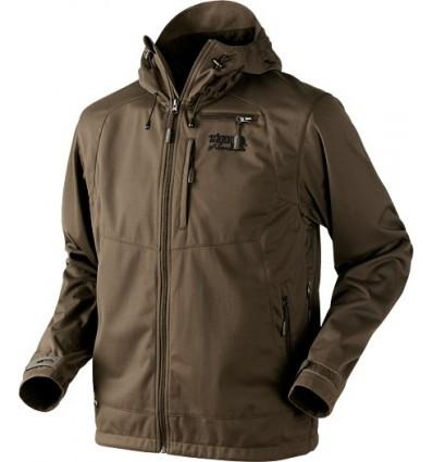 Hurricane jacket