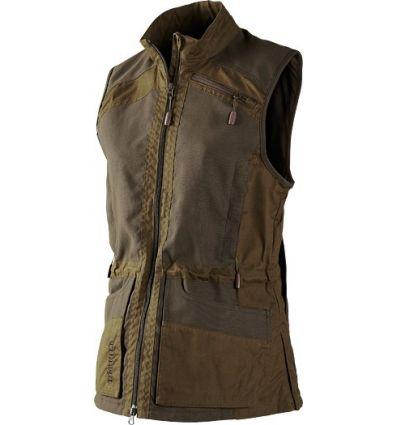 Trial Lady waistcoat