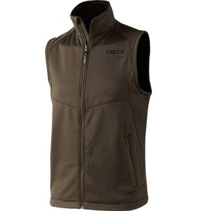 Teko fleece waistcoat