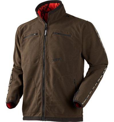 Kalmar fleece jacket
