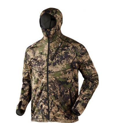 Crome fleece jacket