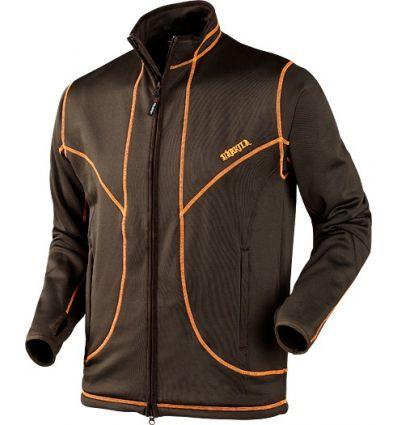 Tulloch fleece jacket