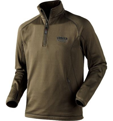 Teko fleece half zip