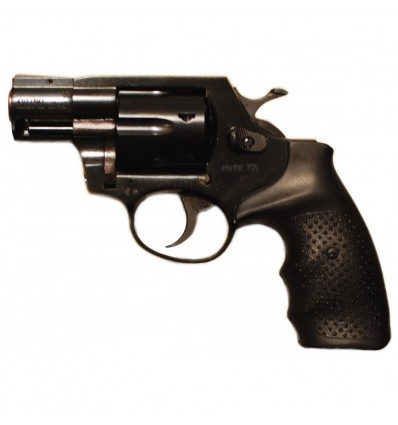 "Revolver ALFA-Steel - 2"" - blued"