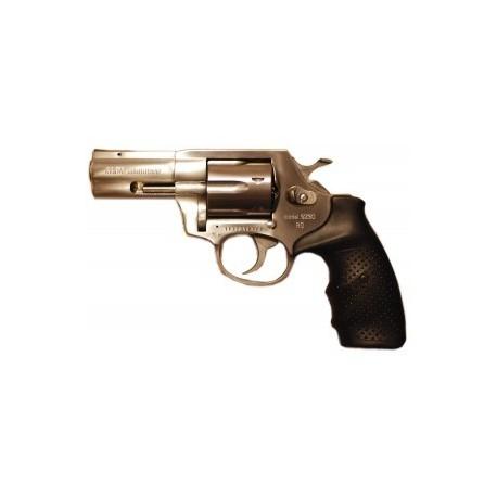"Revolver ALFA-Steel 3"" stainless steel"