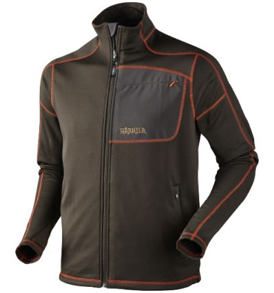 Svarin fleece jacket