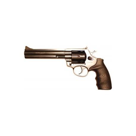 "Revolver ALFA-Steel 6""blued"