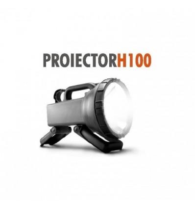 Proiector halogen Foton 100W
