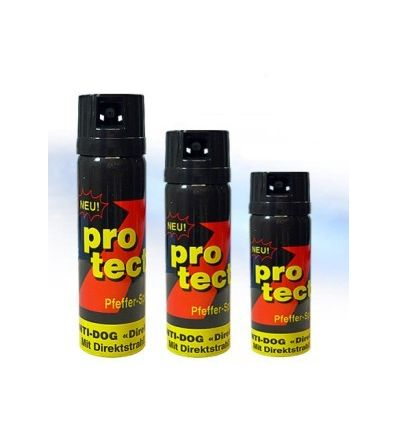 Spray Piper Protec 63 ml directional