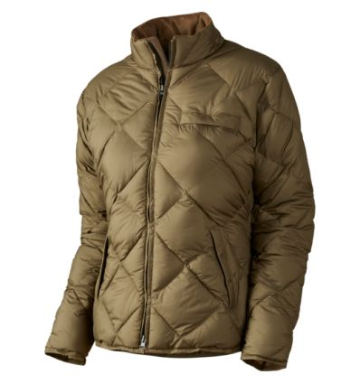Berghem Lady jacket