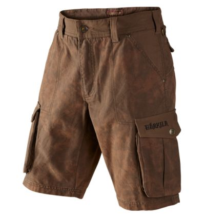 PH Range shorts