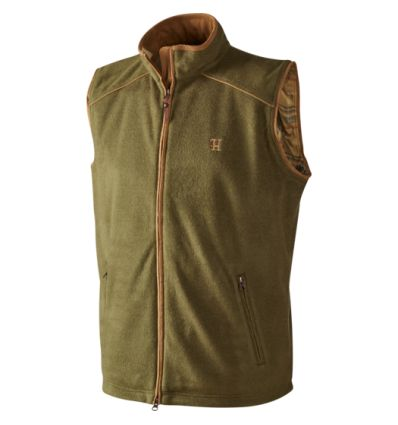 Sandhem fleece vest