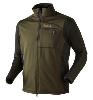 Vestmar Hybrid Fleece Jacket