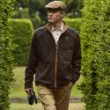 Sandhem fleece jacket
