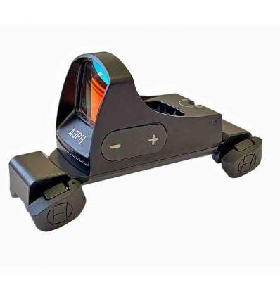 Prindere pentru Blaser - red dot Leica