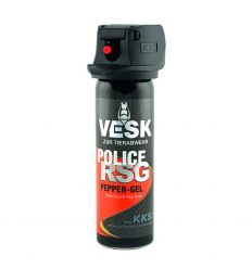 Spray piper POLICE RSG GEL 63ml