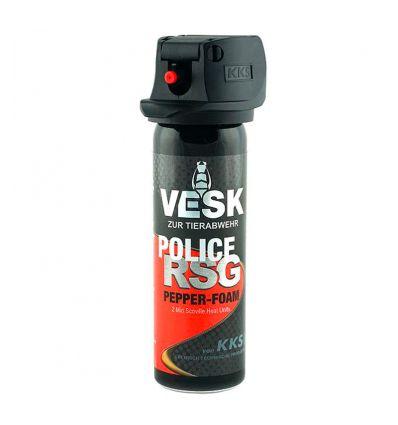 Spray spuma Police RSG