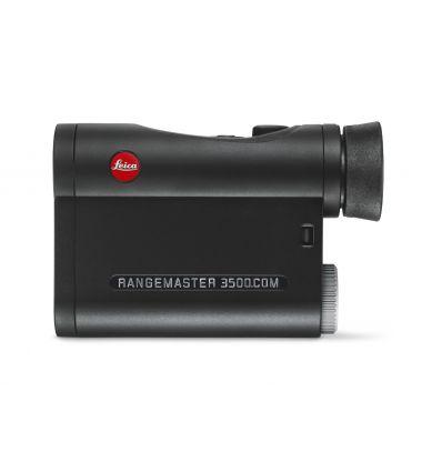 Telemetru cu calculator balistic Leica CRF 3200