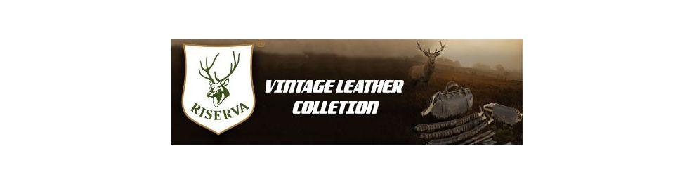 Colectia de piele vintage