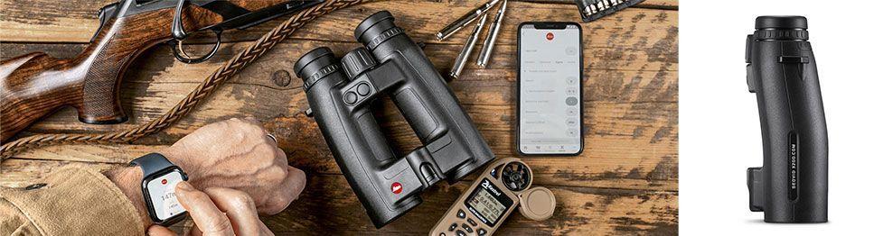 Binocluri Leica Geovid HDB 3200 Binocluri