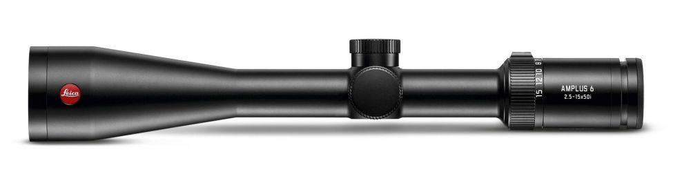 Leica Amplus 2.5-15x50